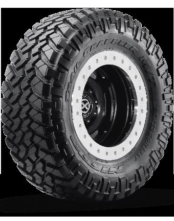 Грязевые шины Nitto Trail Grappler M/T