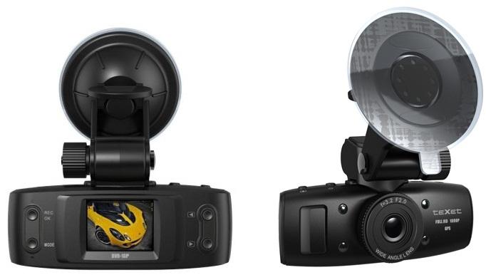 Автомобильные видеорегистраторы 2012 года
