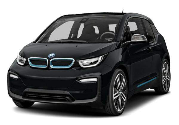 В Беларуси стартуют продажи электромобиля BMW i3 по цене от 31,14 тыс евро