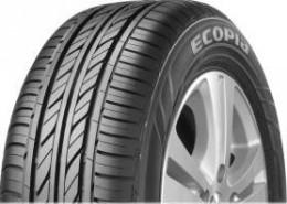 Для дисков диаметром 16 дюймов Nissan выбрала шины японской компании Bridgestone – Bridgestone Ecopia EP150