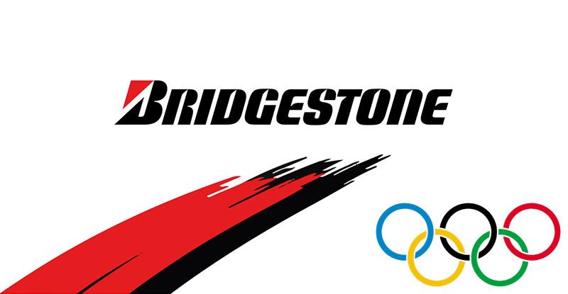 Bridgestone становится официальным олимпийским спонсором