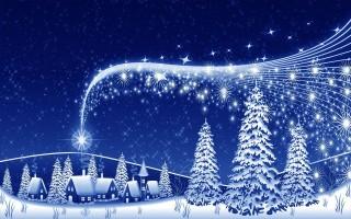 C Рождеством и новым Годом