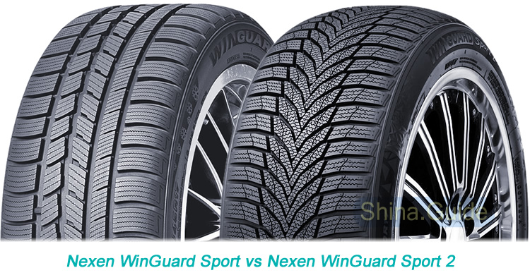 Nexen WinGuard Sport 2 (Нексен Вингуард Спорт 2)