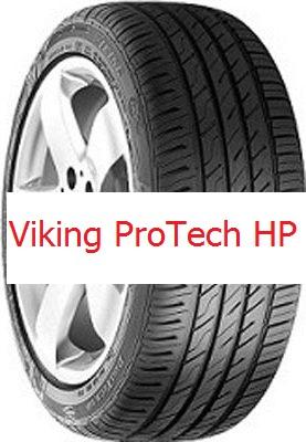 Новые шины Continental Viking ProTech HP