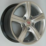 PCD болтов диска 5x114,3 4-Racing 350 7x15/5x114,3 ET40 D73.1 PHB