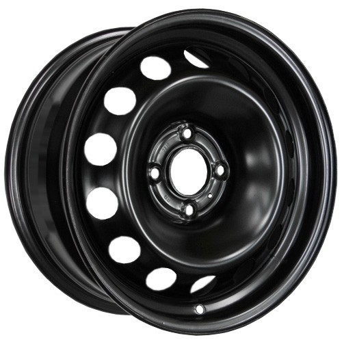 Штампованные диски Magnetto Wheels 15005 AM 15x6