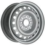 Шины автомобильные Magnetto Wheels 14003-S 5,5x14/4x98 ET35 D58,5 Silver / Серебристый