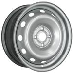 Шины автомобильные Magnetto Wheels 14007-S 5,5x14/4x100 ET45 D57,1 Silver / Серебристый