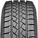 Всесезонные шины :  GoodYear Vector 4Seasons Cargo 195/75 R16C 107/105S