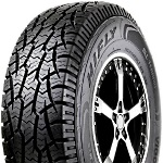 Всесезонные шины :  Hifly All Terrain Vigorous AT601 245/65 R17 107T