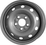 Шины автомобильные Magnetto Wheels R1-1251s 6x15/5x118 ET68 D71,1 Серебристый