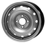 Шины автомобильные Magnetto Wheels R1-1278s 5,5x14/4x108 ET24 D65,1 Серебристый