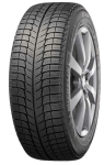 Зимние шины :  Michelin X-Ice 3 245/40 R18 97H XL