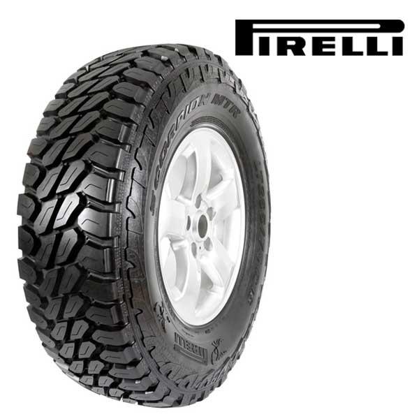 Купить всесезонные шины Pirelli Scorpion MTR в Минске.Беларусь.