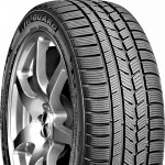Зимние шины :  Roadstone Winguard Sport 255/45 R18 103V XL