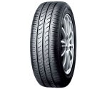 Летние шины :  Yokohama BluEarth AE01 195/60 R15 88H