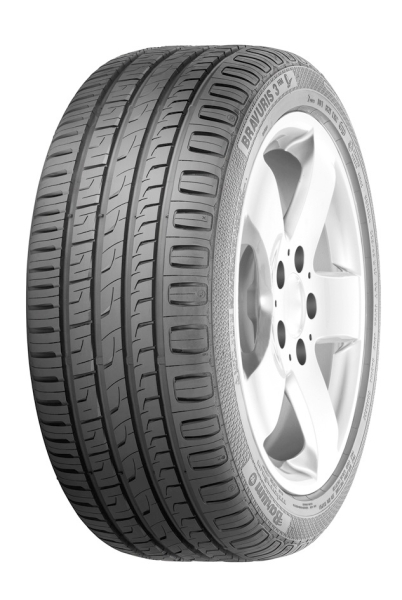 Шины Barum Bravuris 3 HM 245/45 R17 99Y XL FR