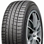 Летние шины :  BFGoodrich Advantage 225/55 R17 101Y XL