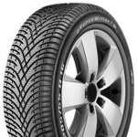 Зимние шины :  BFGoodrich g-Force Winter 2 215/55 R18 99V XL