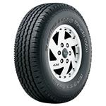 Всесезонные шины :  BFGoodrich Radial Long Trail T/A 285/70 R17 121/118R