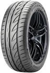 Летние шины :  Bridgestone Potenza Adrenalin RE002 205/50 R15 86W
