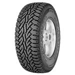 Летние шины :  Continental ContiCrossContact AT 245/70 R16 111S XL