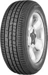 Летние шины :  Continental ContiCrossContact LX Sport 245/50 R20 102H