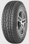 Летние шины :  Continental ContiCrossContact LX2 255/60 R17 106H FR