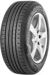 Летние шины :  Continental ContiEcoContact 5 185/70 R14 88T