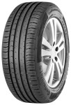 Летние шины :  Continental ContiPremiumContact 5 SUV 215/70 R16 100H