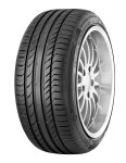 Летние шины :  Continental ContiSportContact 5 SUV 225/60 R18 100H FR