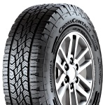 Всесезонные шины :  Continental CrossContact ATR 255/70 R15 112T XL FR