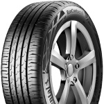 Летние шины :  Continental EcoContact 6 225/45 R17 94V XL