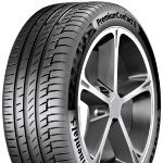 Летние шины 265/55 R19 Continental PremiumContact 6 265/55 R19 113Y XL AO