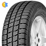 Всесезонные шины :  Continental Vanco Four Season 2 215/65 R16C 109/107R