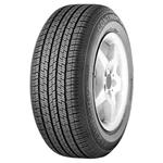Летние шины :  Continental Conti4x4Contact 255/60 R17 106H
