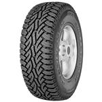 Летние шины :  Continental ContiCrossContact AT 245/75 R16 120/116S