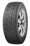 Летние шины :  Cordiant All Terrain 235/75 R15 109H