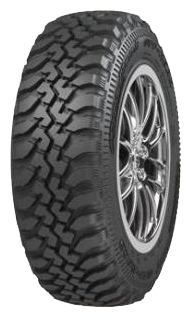 Шины Cordiant Off Road 235/75 R15 109Q M/T Mud