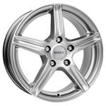 PCD болтов диска 5x114,3 мм DEZENT L 7x17/5x114.3 D71.6 ET48 HIGH GLOSS