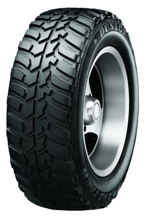 Шины автомобильные Dunlop Grandtrek MT2 225/75 R16 103/100Q Mud M/T Off Road