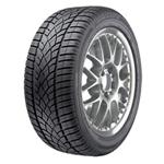Зимние шины :  Dunlop SP Winter Sport 3D 255/35 R19 96V XL R01