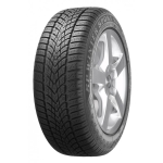 Зимние шины :  Dunlop SP Winter Sport 4D 295/40 R20 106V MFS XL