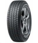 Зимние шины :  Dunlop Winter Maxx SJ8 245/65 R17 107R