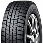 Зимние шины :  Dunlop Winter Maxx WM02 215/55 R17 94T