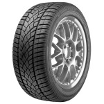 Зимние шины :  Dunlop SP Winter Sport 3D 255/45 R18 103V