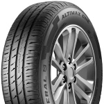 Летние шины :  General Altimax One 185/65 R15 88T