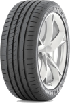 Летние шины :  Goodyear Eagle F1 Asymmetric 2 205/45 R17 88Y XL FP