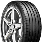 Летние шины :  GoodYear Eagle F1 Asymmetric 5 245/45 R19 102Y XL