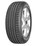 Летние шины :  GoodYear EfficientGrip Performance 205/55 R17 95V XL